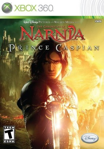 The Chronicles of Narnia Prince Caspian - Xbox 360