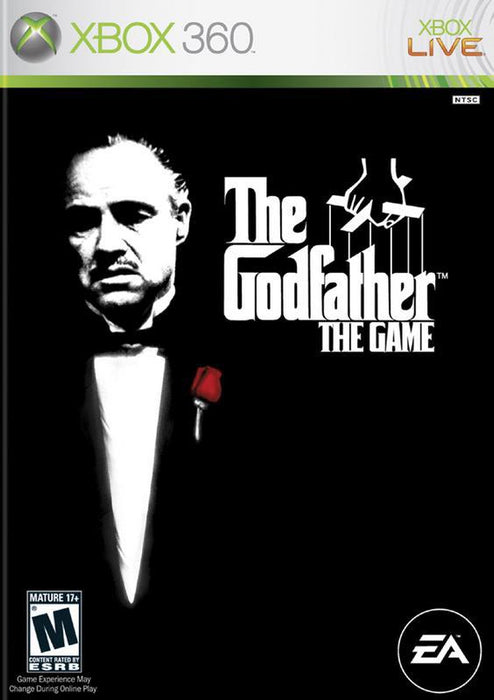 The Godfather - Xbox 360