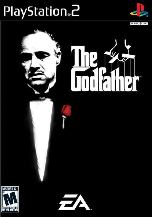 The Godfather The Game - PlayStation 2