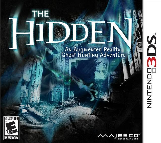 The Hidden - Nintendo 3DS