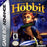 The Hobbit The Prelude to the Lord of the Rings - Game Boy Advance