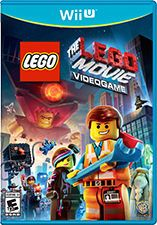 The LEGO Movie Videogame - Wii U
