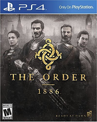 The Order 1886 - PlayStation 4