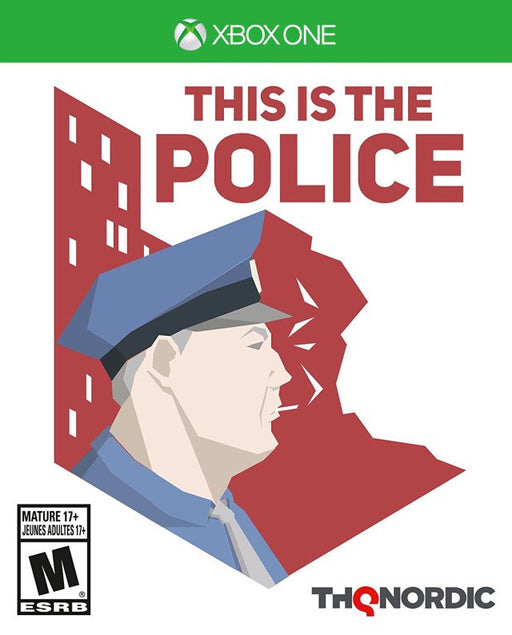 This Is the Police - Xbox One