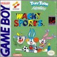 Tiny Toon Adventures Wacky Sports