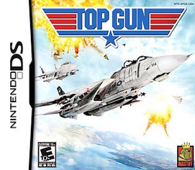 Top Gun - Nintendo DS