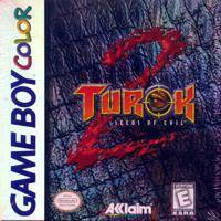 Turok 2 Seeds of Evil - Game Boy Color