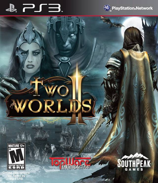 Two Worlds II - PlayStation 3