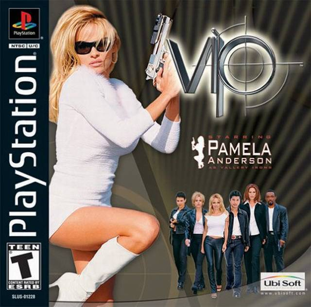 V.I.P. - PlayStation 1