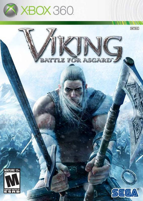 Viking Battle for Asgard - Xbox 360