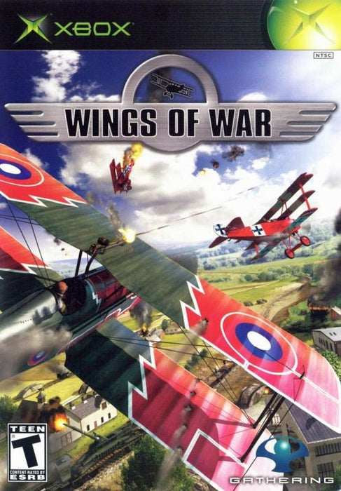 Wings of War - Xbox