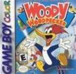 Woody Woodpecker - Game Boy Color