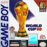 World Cup 98 - Game Boy