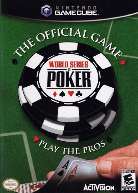 World Series of Poker - Gamecube