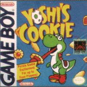 Yoshis Cookie