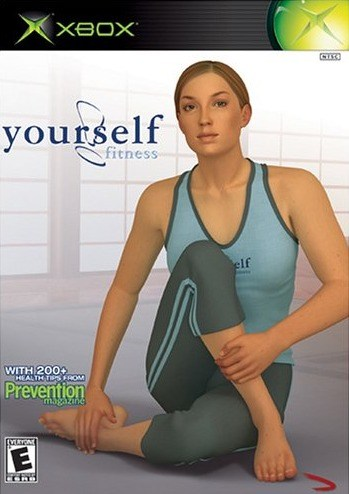 Yourself! Fitness - Xbox