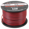 16 AWG 2-Conductor Speaker Cable 500 Ft