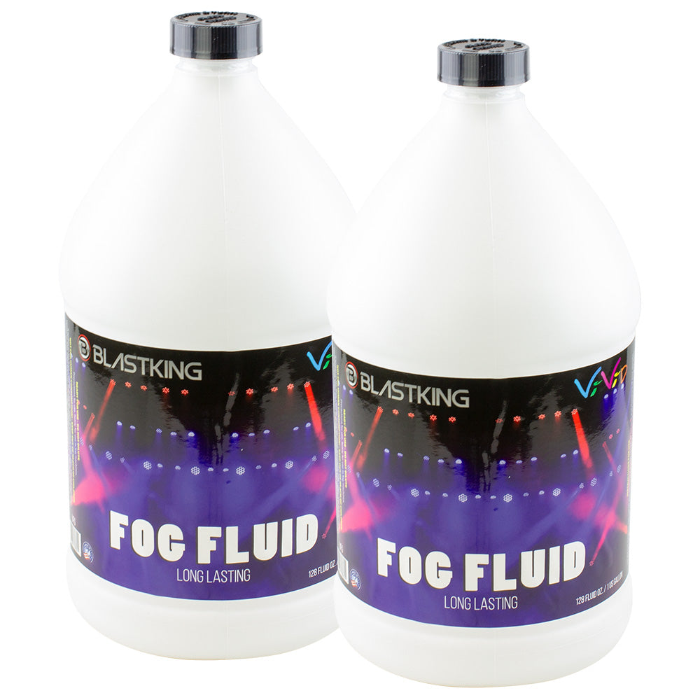 2-Gallon Long Lasting Fog Fluid