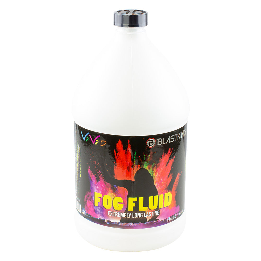 1-Gallon Extremely Long Lasting Fog Fluid