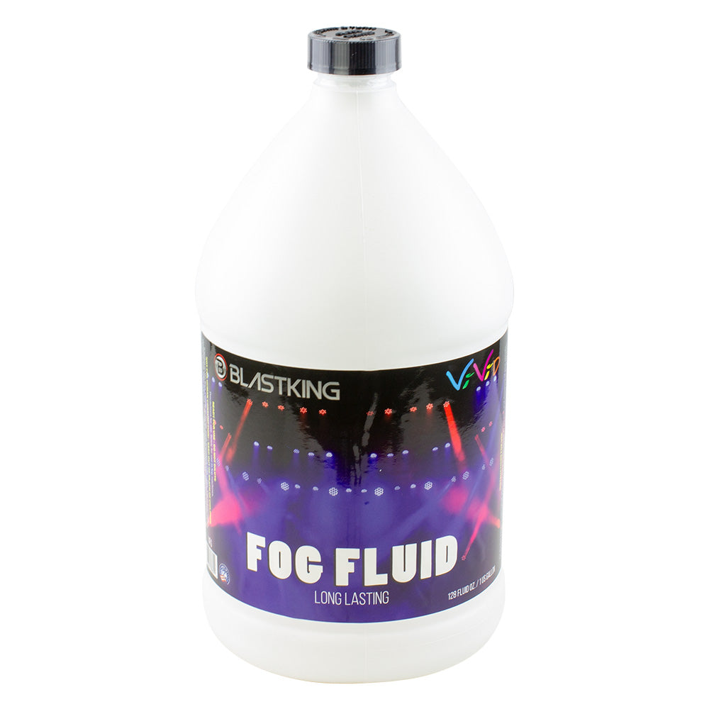 1-Gallon Long Lasting Fog Fluid