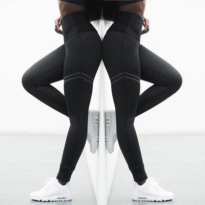 Arrow Gym Leggings