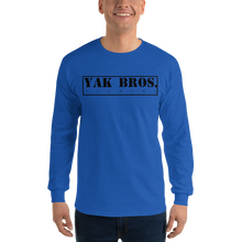 Load image into Gallery viewer, Bold Front Long Sleeve