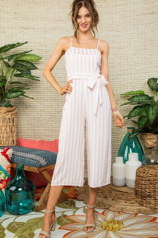 The Savannah Jumpsuit