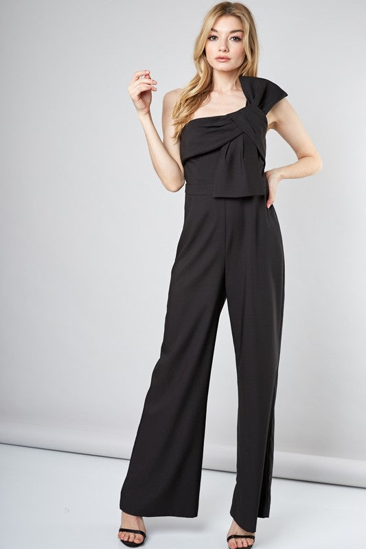 Cupid's Bow Jumpsuit