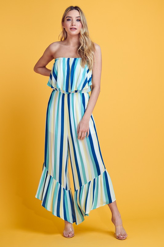 Beach Please Jumpsuit