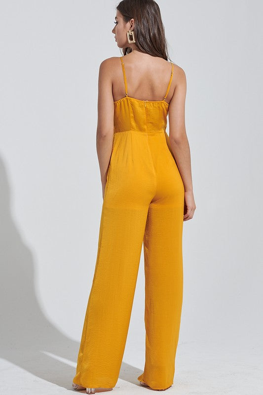Rise and Shine Jumpsuit
