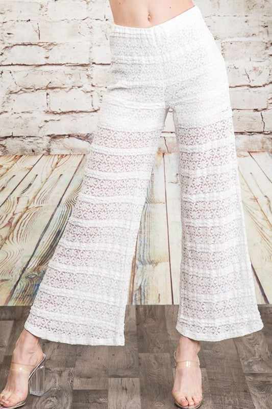 The Tori Beach Pants