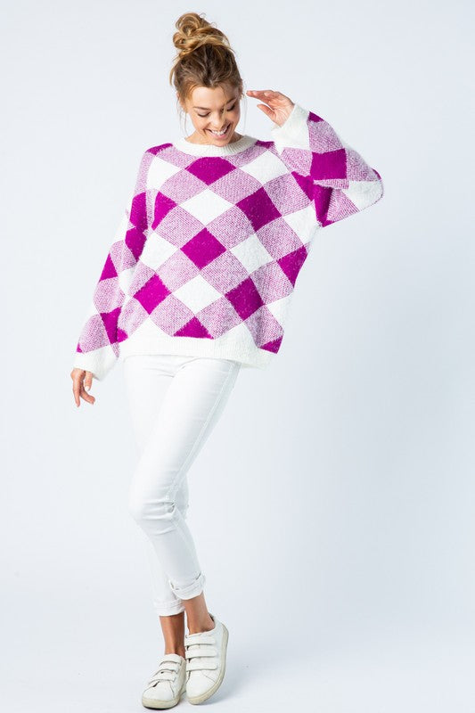 Adelyn Sweater