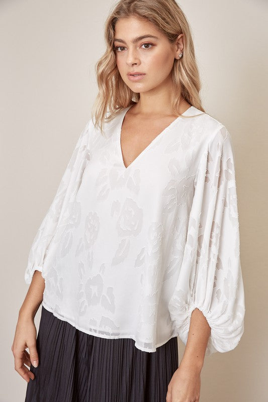 The Cabo Girls Blouse