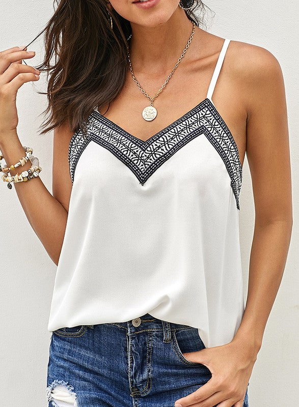 Kinsley Cami Tank Top