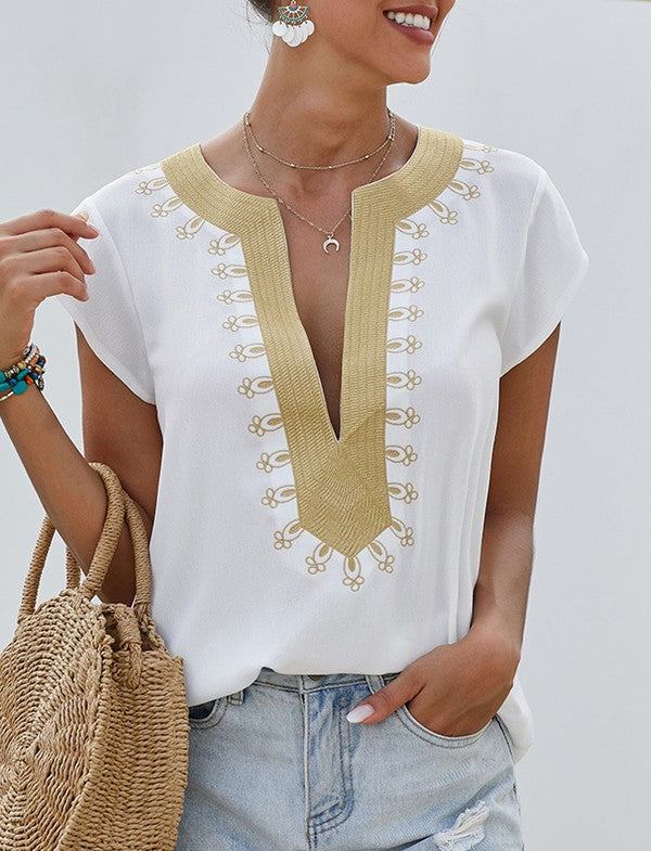 The Finley Top