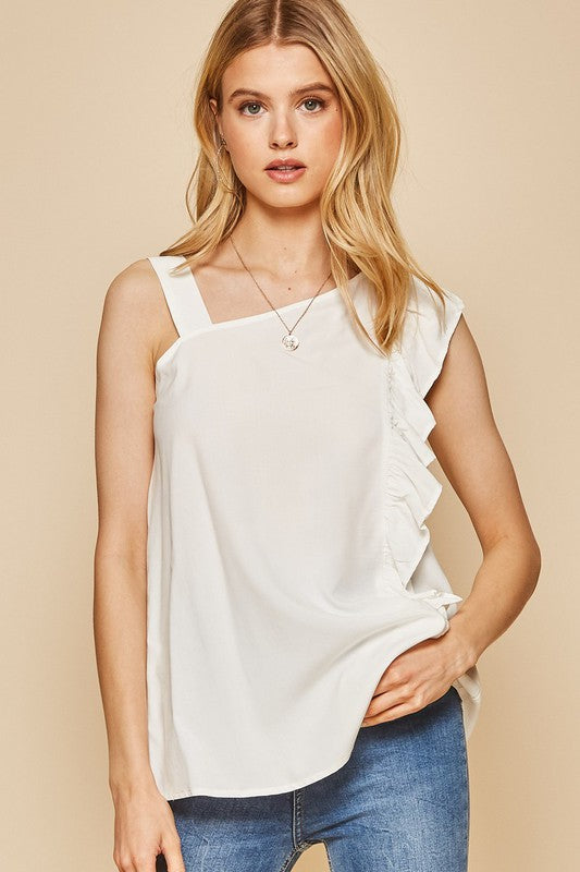 Simply Grace Top