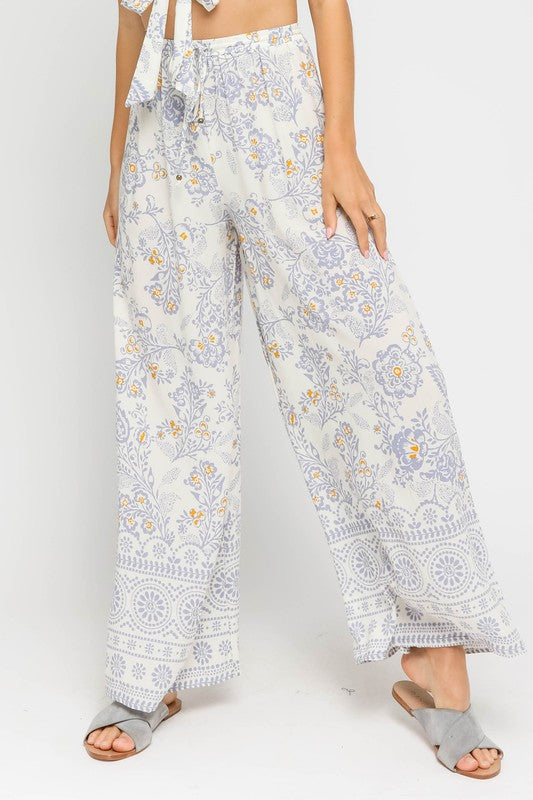 The Positano Pants