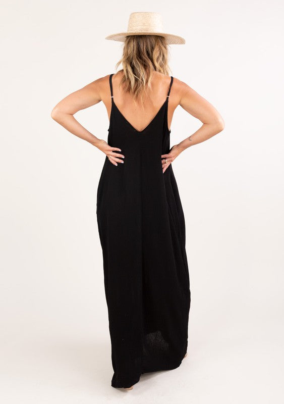 Kasey Maxi Dress
