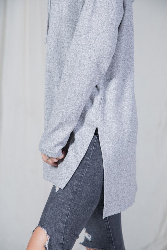 Sam Sweatshirt Dress