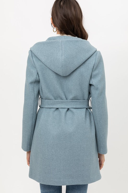 The Kerry Coat