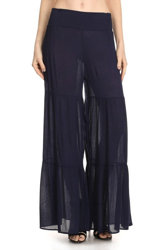 Belle Bottom Baby Palazzo Pants