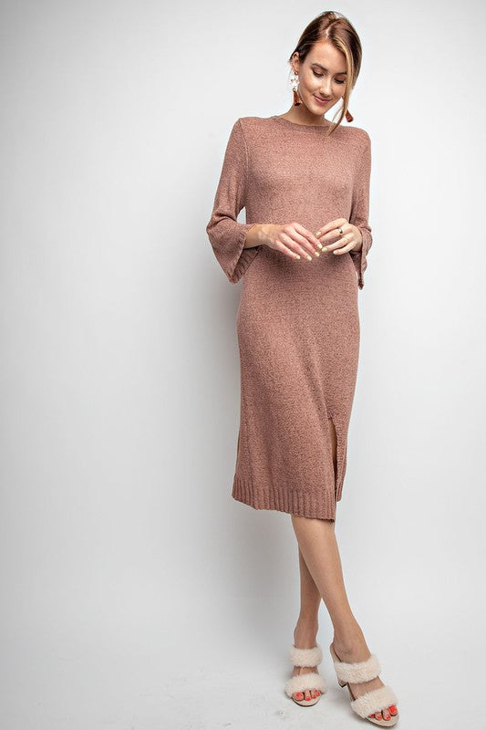 Courtney Knit Dress