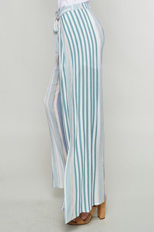Kiss the Sky Palazzo Pants