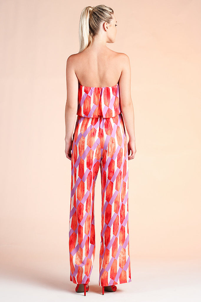 The Miami Jumpsuit