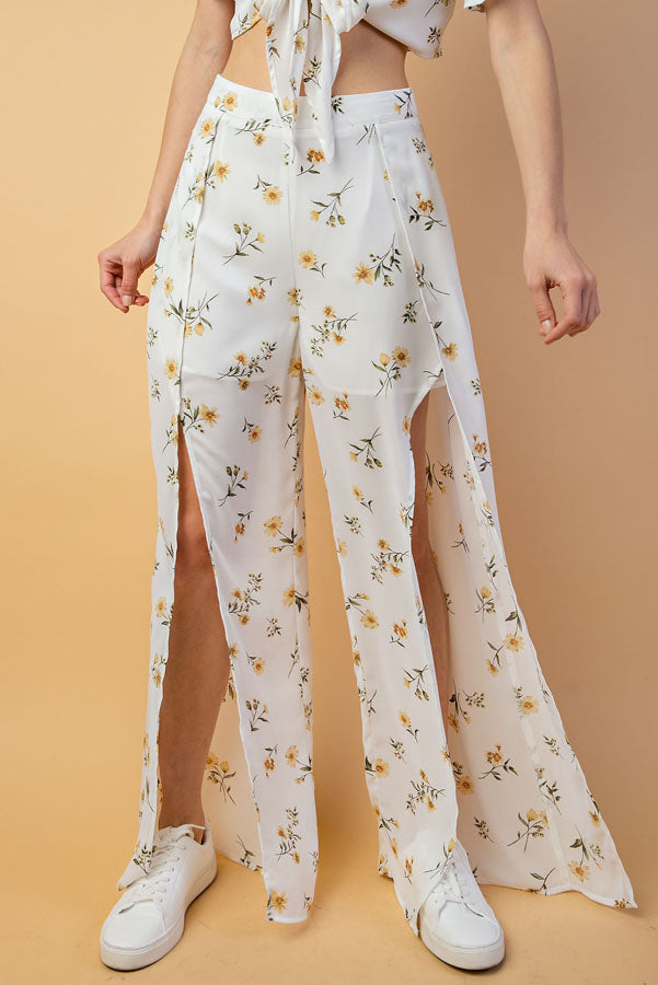 Remember the Day's Daisy Print Set
