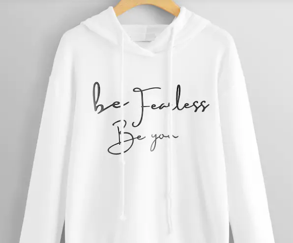 Fearless Sweatshirt