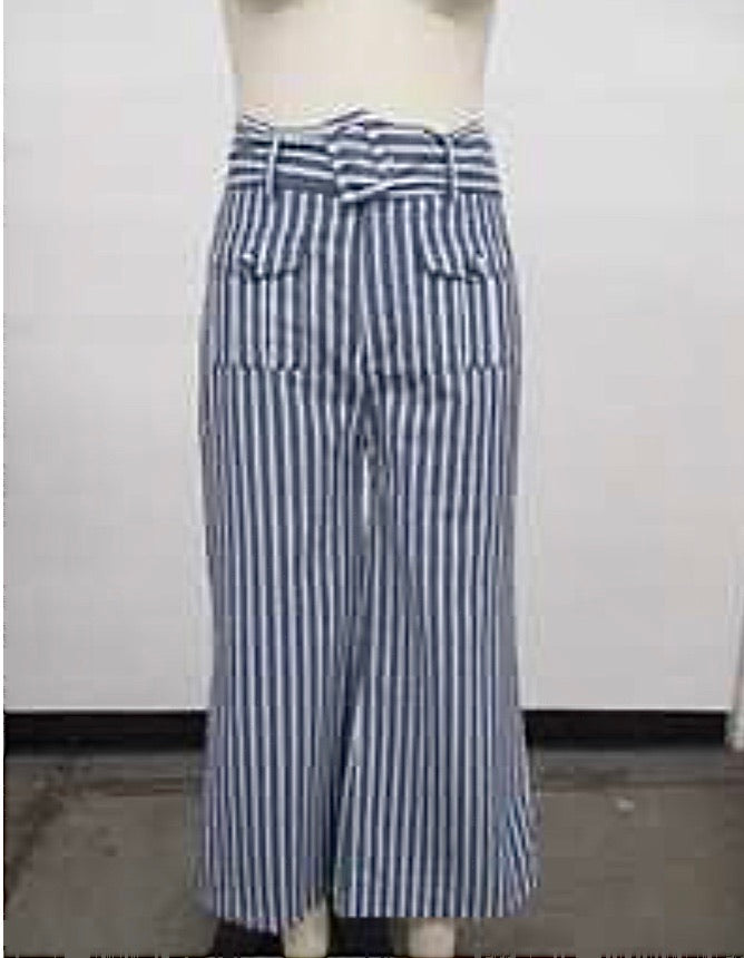 The Sophie Striped Pants