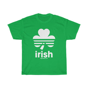 Irish Clover / Shamrock Shirt - Unisex
