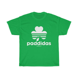 St. Paddy's Day Clover / Shamrock Shirt - Unisex
