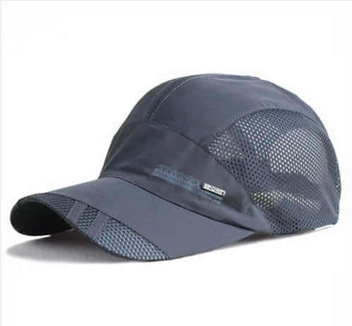 Women/Men Sport Hat Running Cap. New Arrival. Popular Hot Item!!